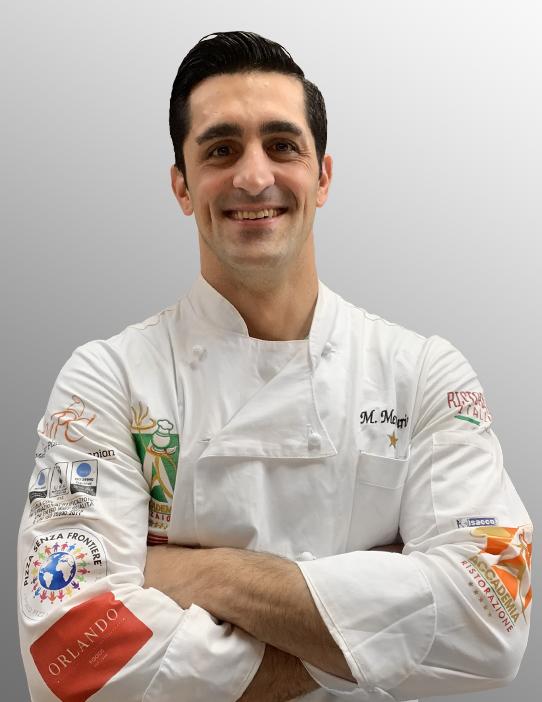 Michael Mercurio