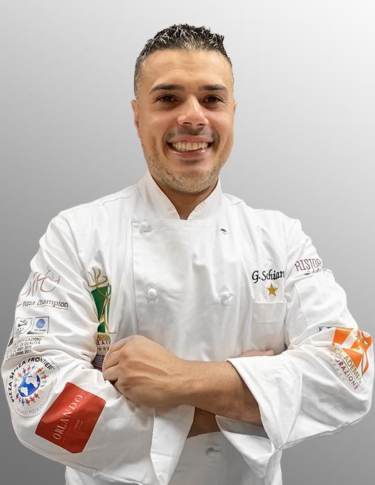 Giancarlo Schiano